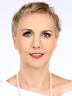 Izabela Rybak - Prezes